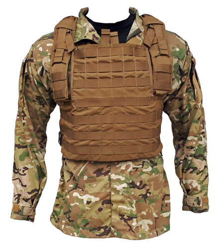 HSO Chest Rig