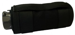 Suppressor Cover Velcro